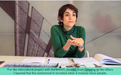 Helia Hamedani | Il mio Iran